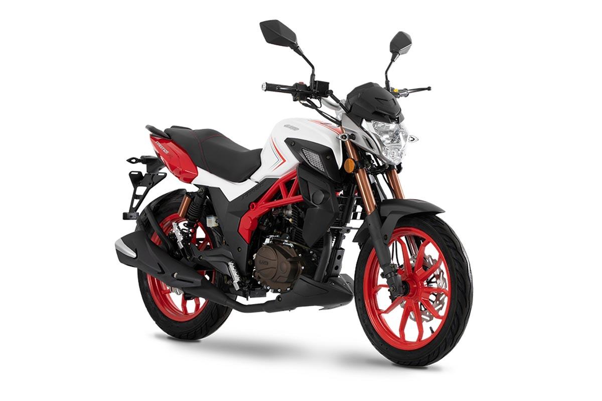 UM Motorcycles Xtreet