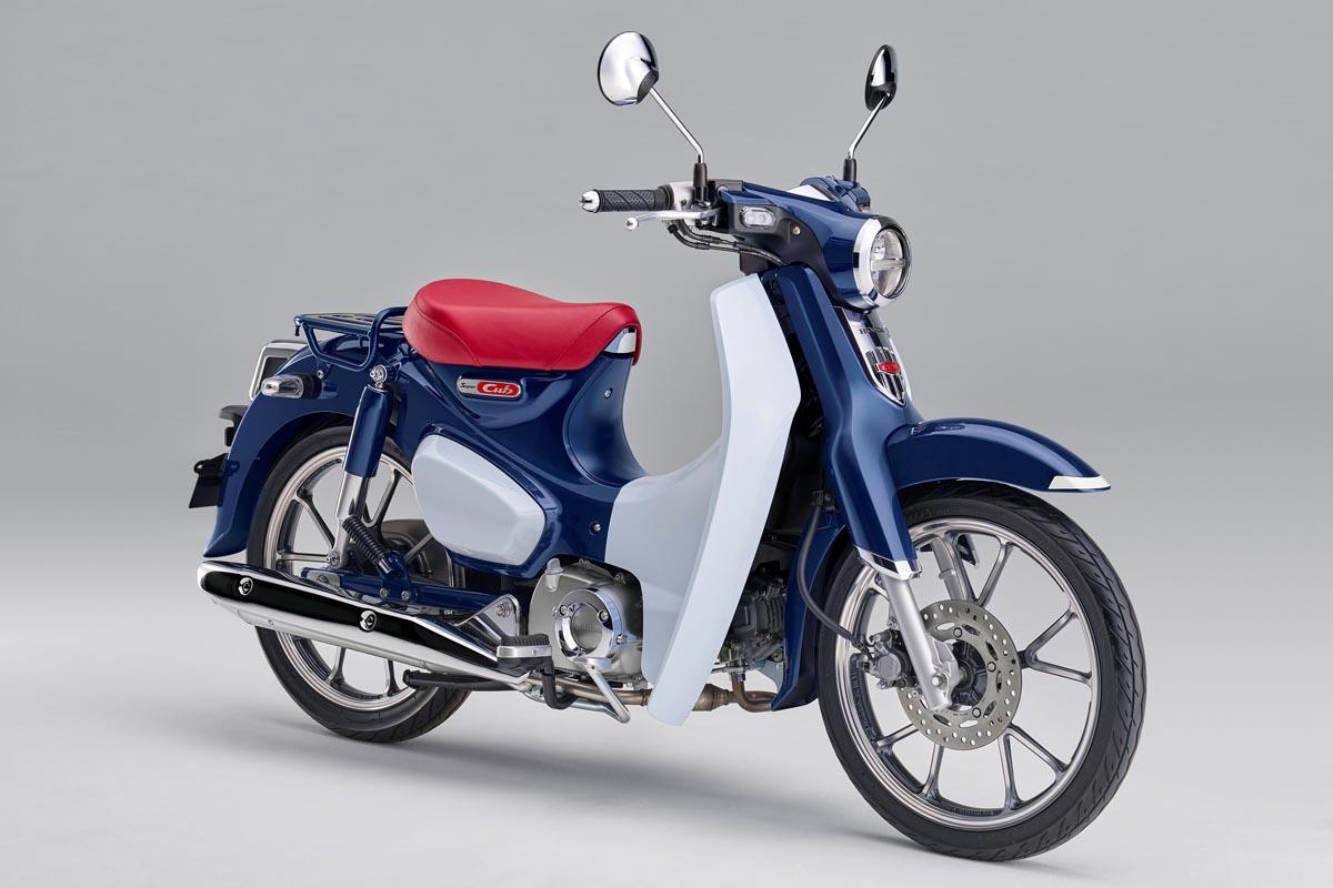 Precios de Honda Super Cub C 125