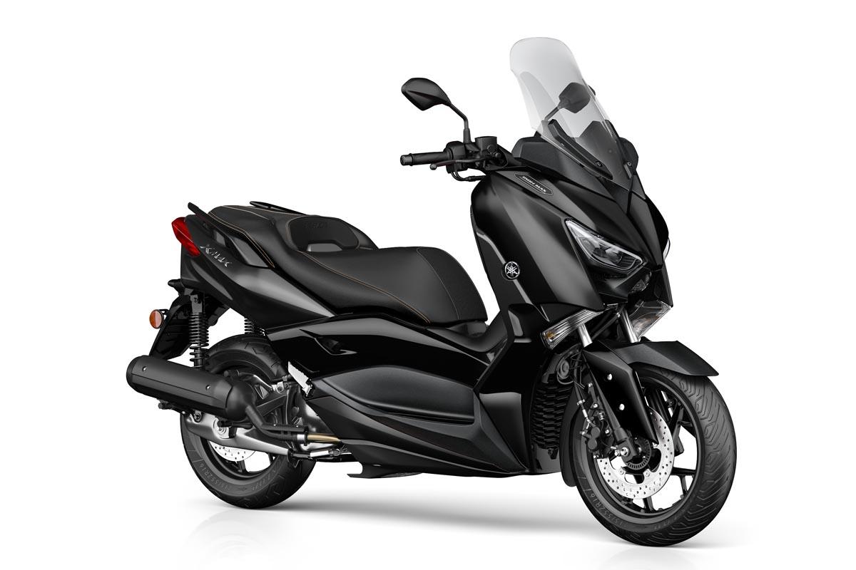 Precios de Yamaha XMAX 125 Iron Max