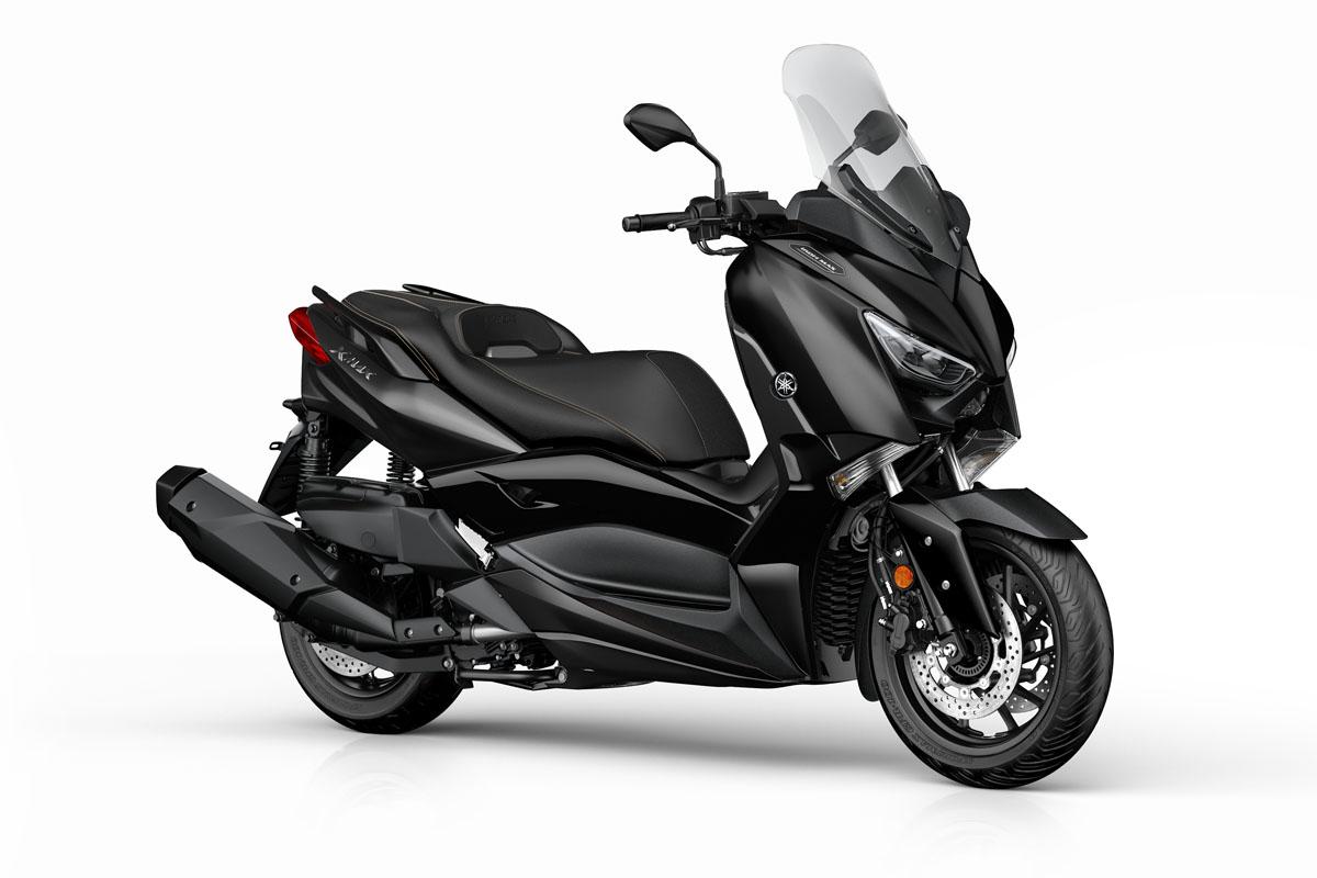 Precios de Yamaha XMAX 400 Iron Max