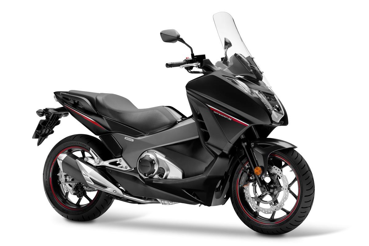 Honda Integra 750 Special Edition