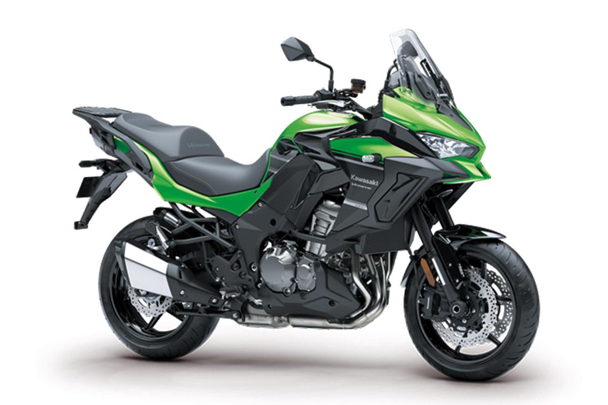 Precios del Kawasaki Versys 1000