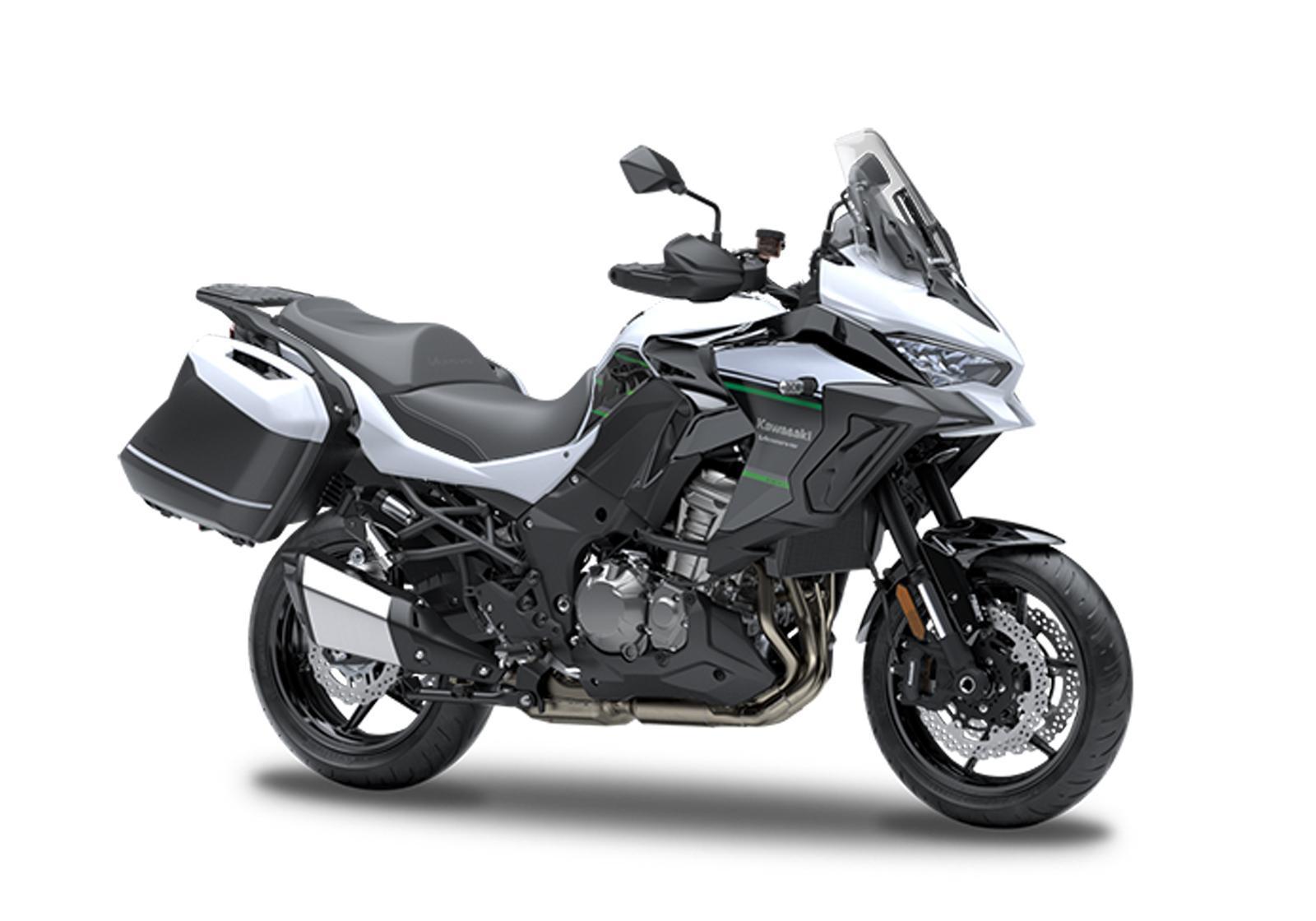 Precios del Kawasaki Versys 1000 Tourer
