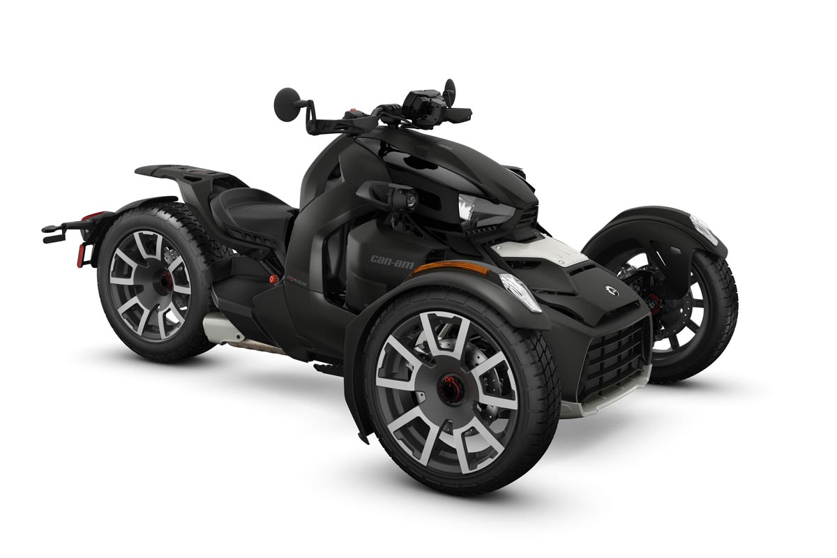 Precios de Can-Am Ryker 900 Rally Edition