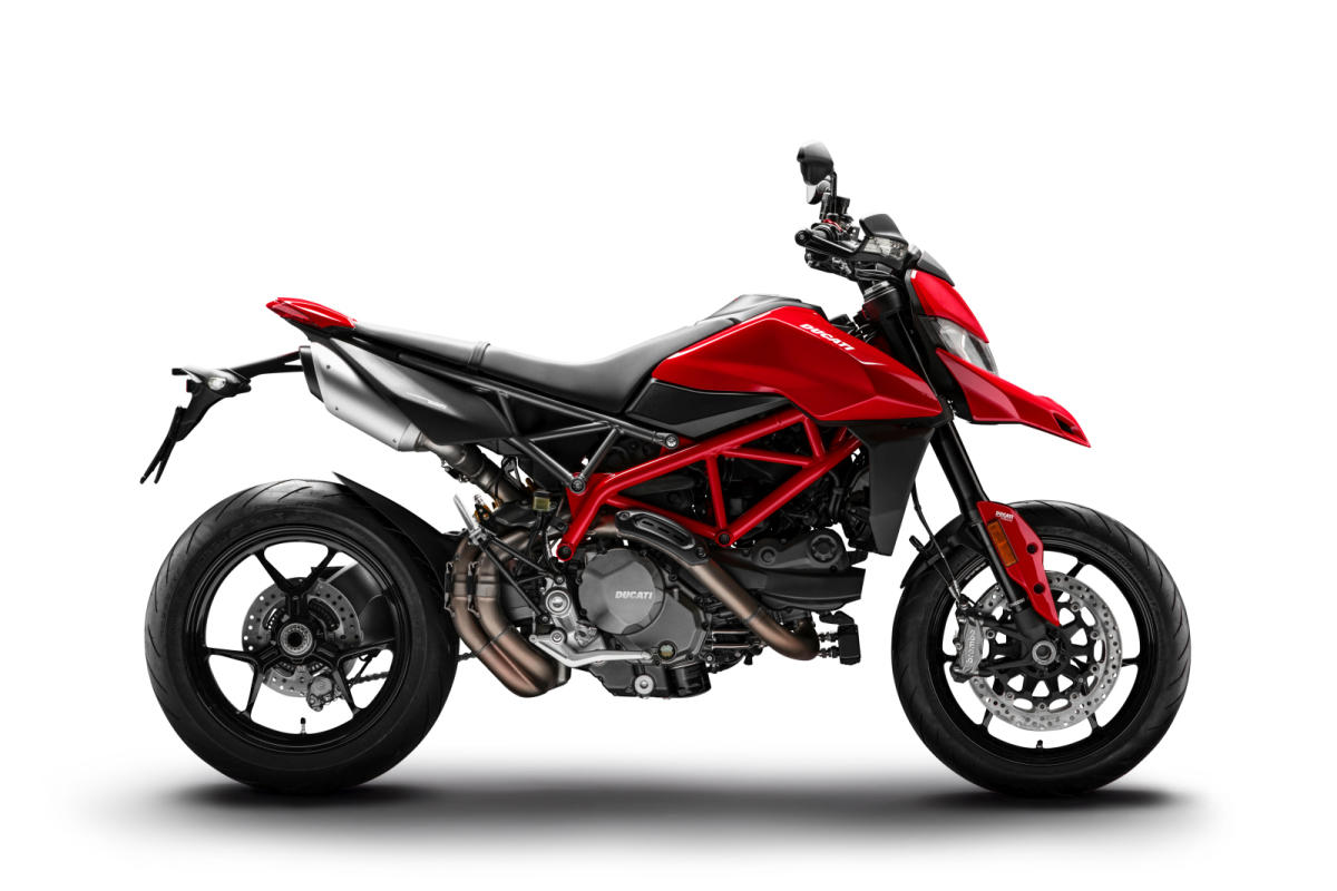 Precios del Ducati Hypermotard 950
