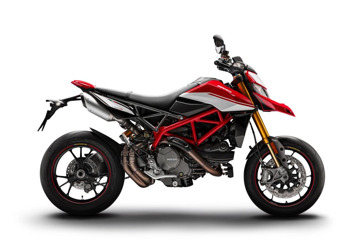 Precios de Ducati Hypermotard 950 SP