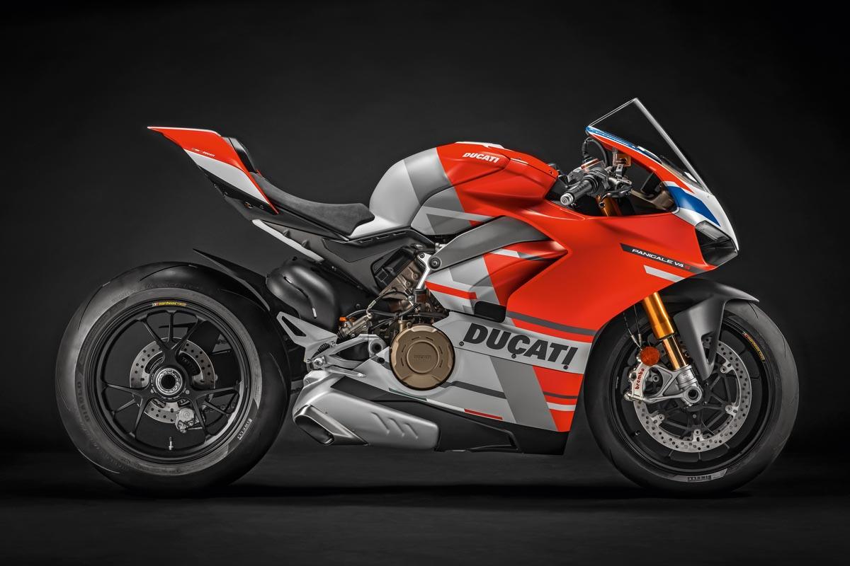 Precios de Ducati Panigale V4 S Corse