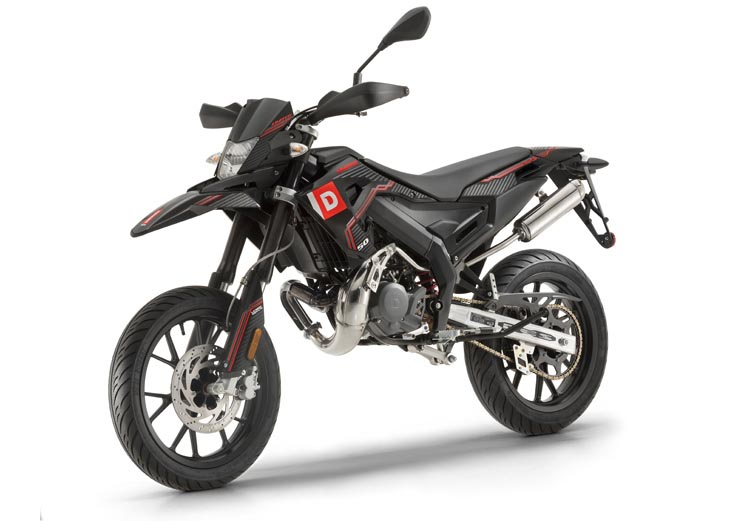 Derbi Senda 50 Racing Limited