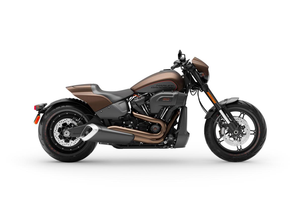 Precios de Harley-Davidson FXDR 114