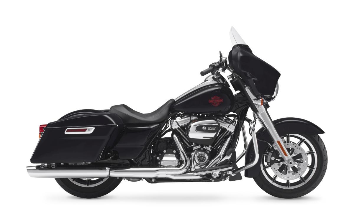 Precios de Harley-Davidson Electra Glide Standard