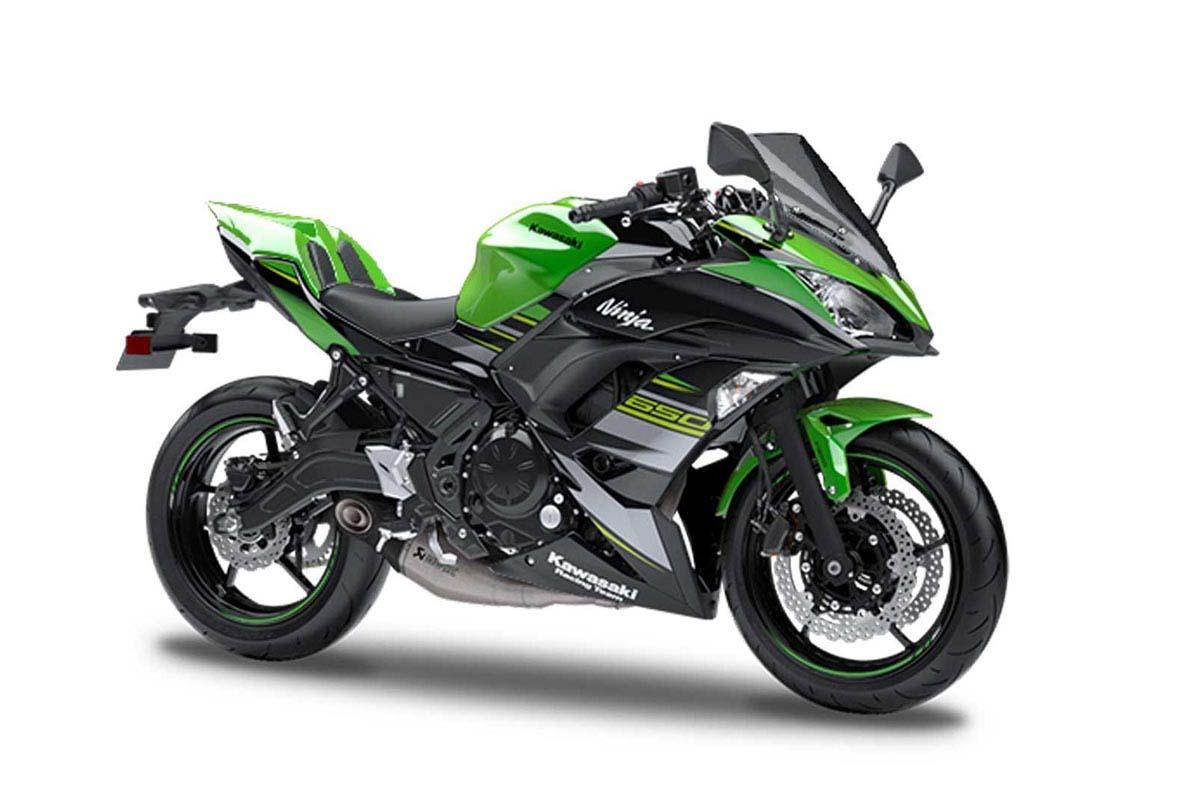Precios de Kawasaki Ninja 650 SE Performance