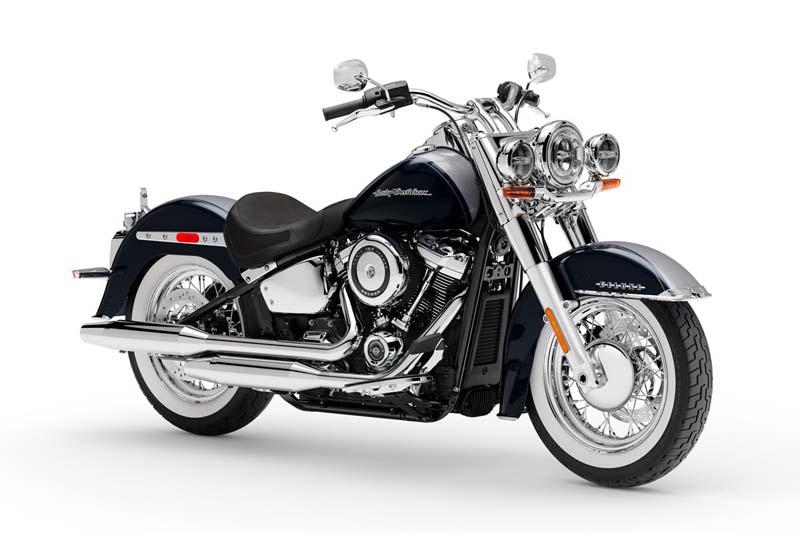 Precios de Harley-Davidson Deluxe