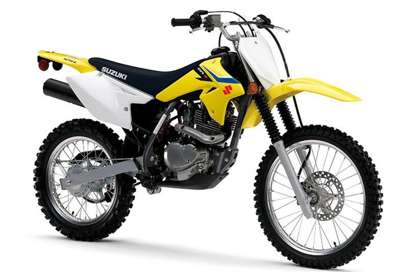 Precios de Suzuki DR-Z 125