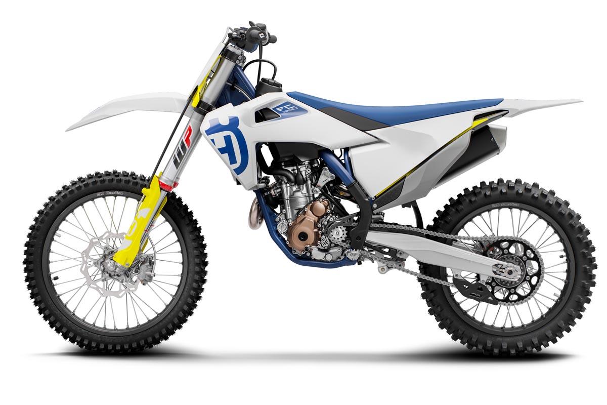 Precios de Husqvarna FC 350