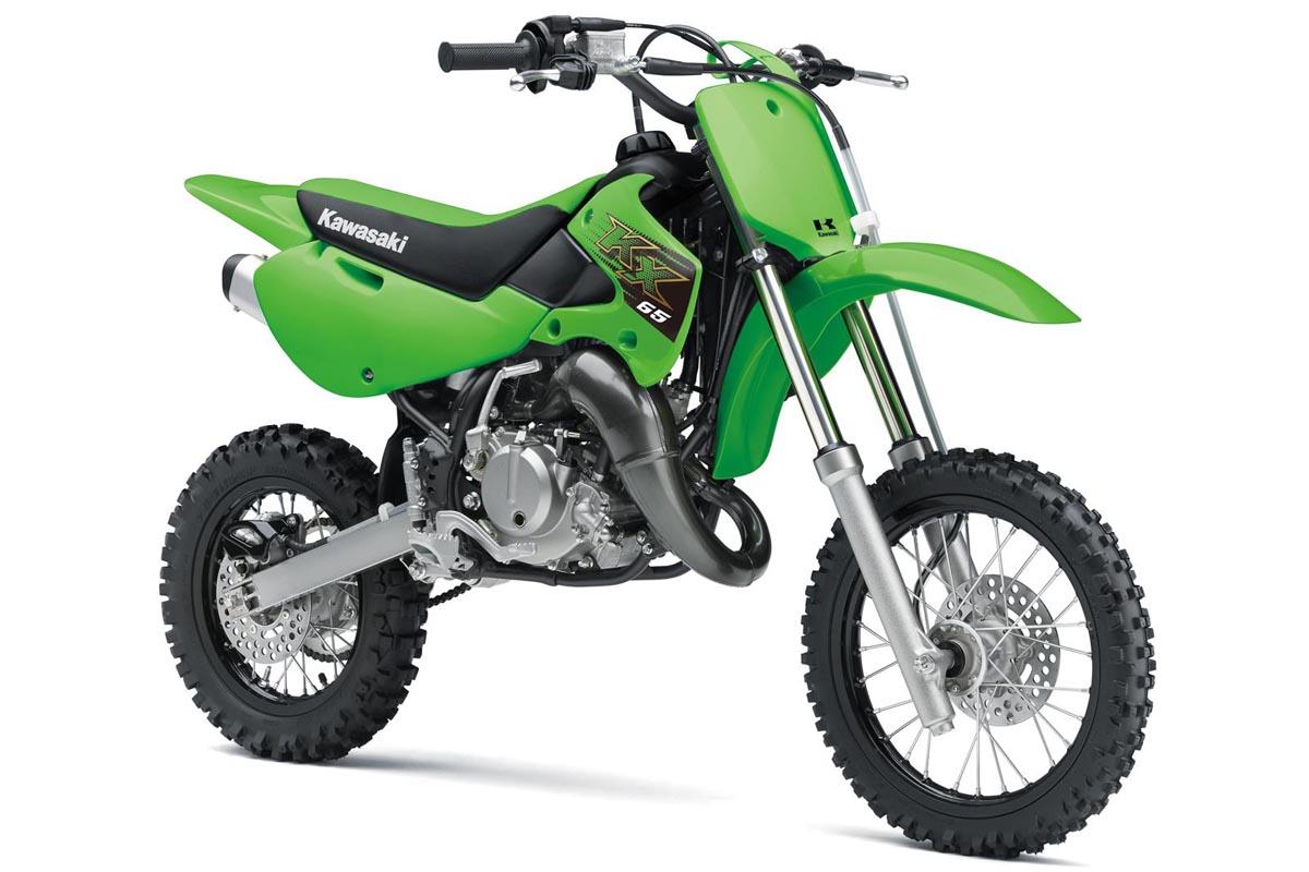 Precios del Kawasaki KX65