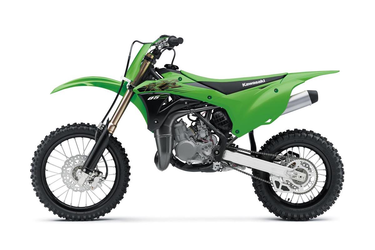Precios de Kawasaki KX85