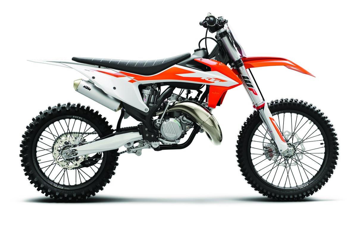 Precios de KTM SX 125