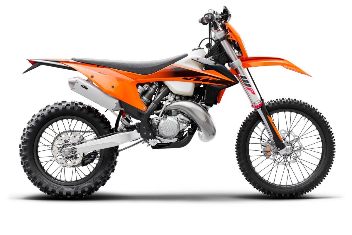 Precios de KTM EXC 150 TPI