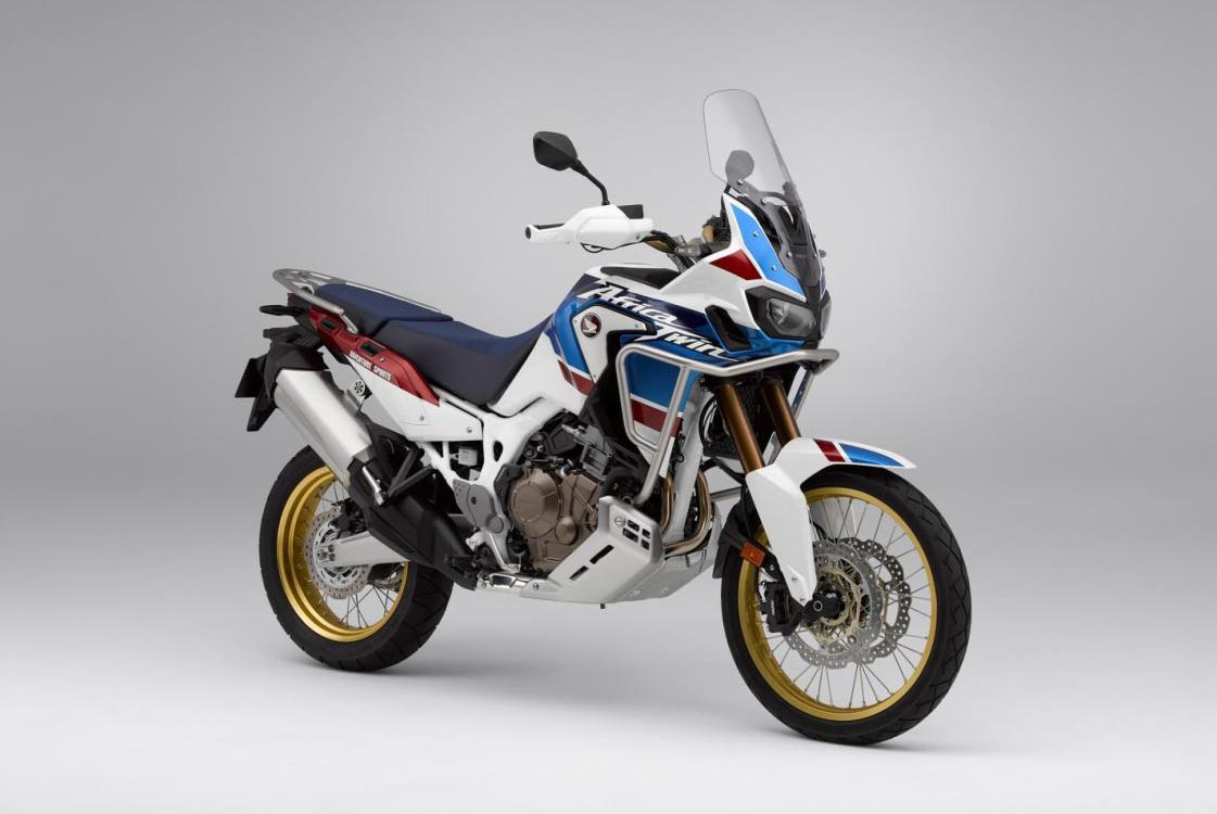 Honda Africa Twin CRF 1000 L Adventure Sport
