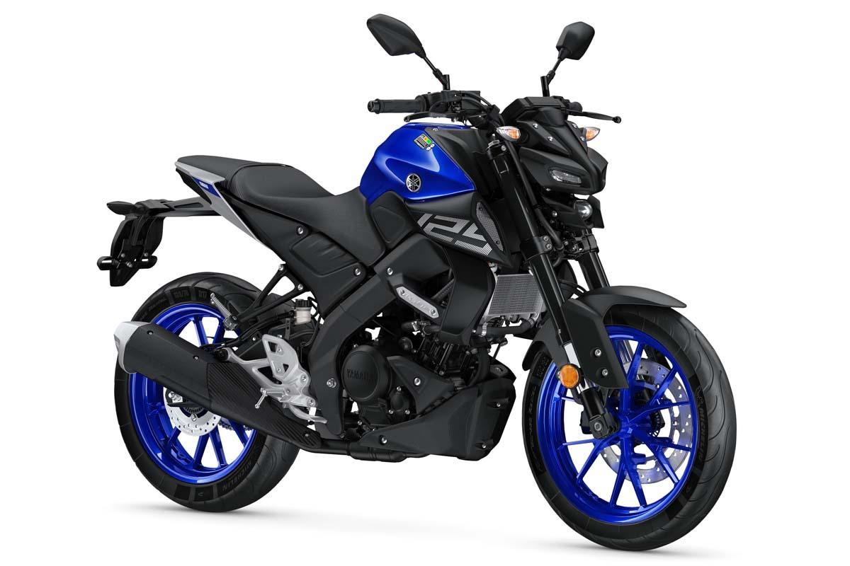 Precios de Yamaha MT-125 2020