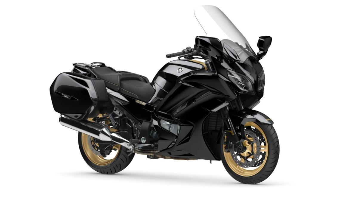 Yamaha FJR 1300 AE Ultimate Edition
