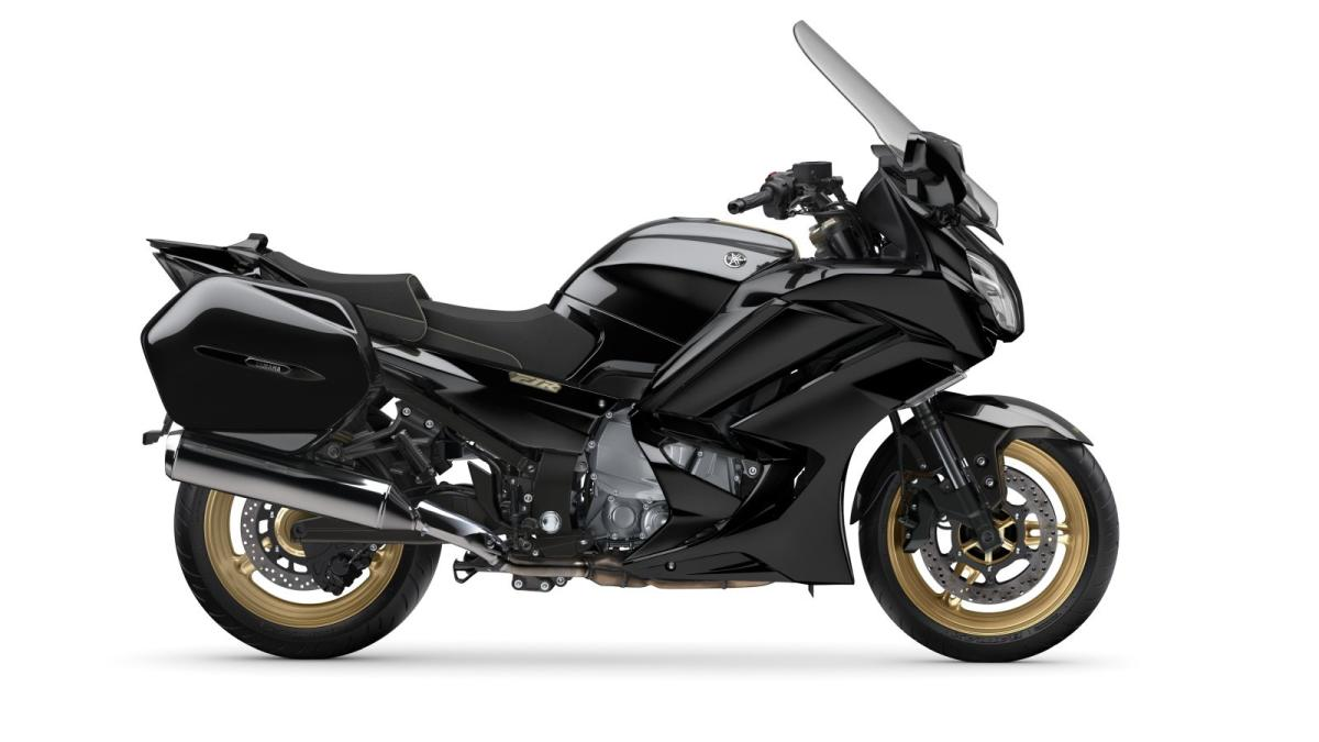Yamaha FJR 1300 AS Ultimate Edition