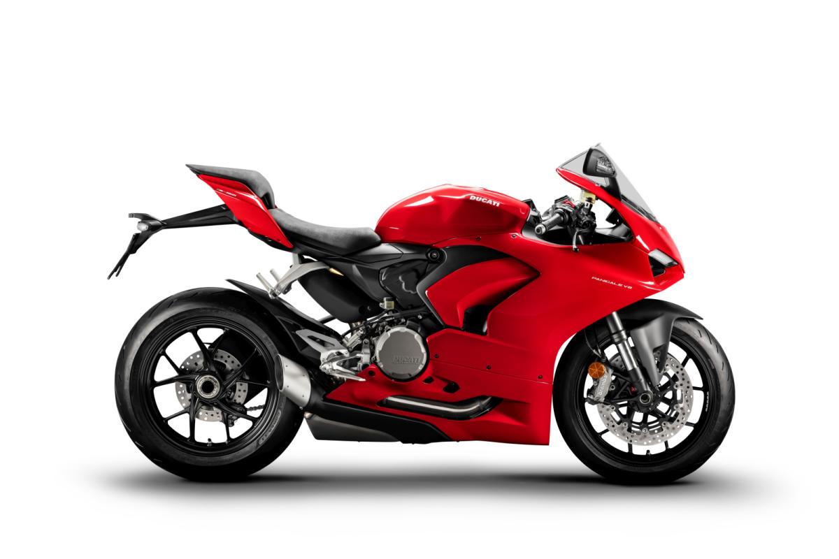 Precios de Ducati Panigale V2