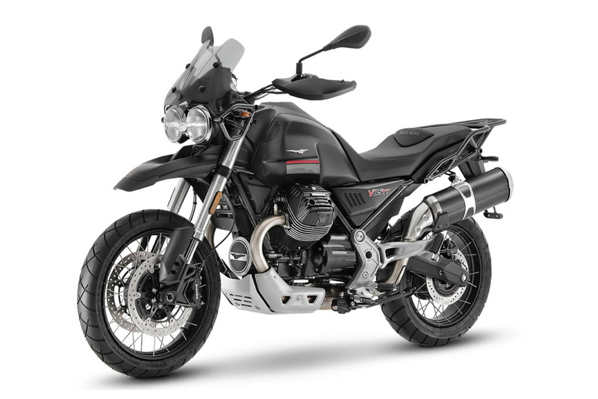 Precios de Moto Guzzi V85 TT