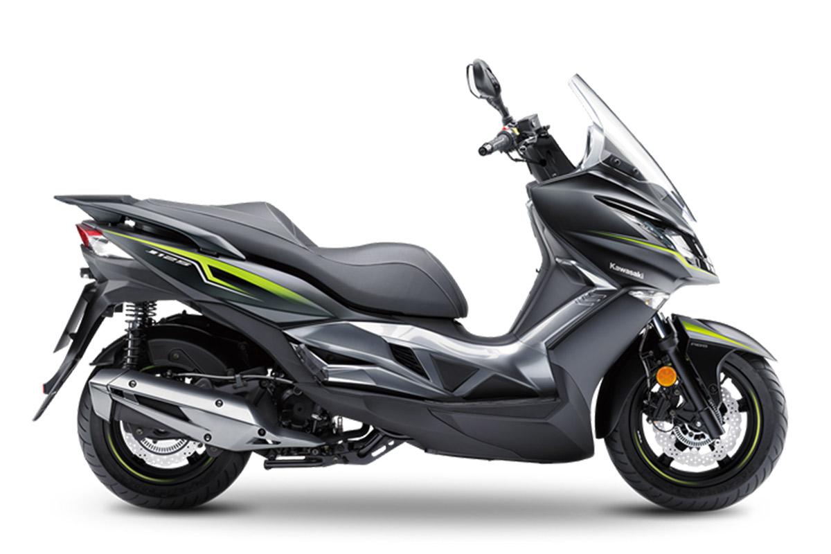 Precios de Kawasaki J125