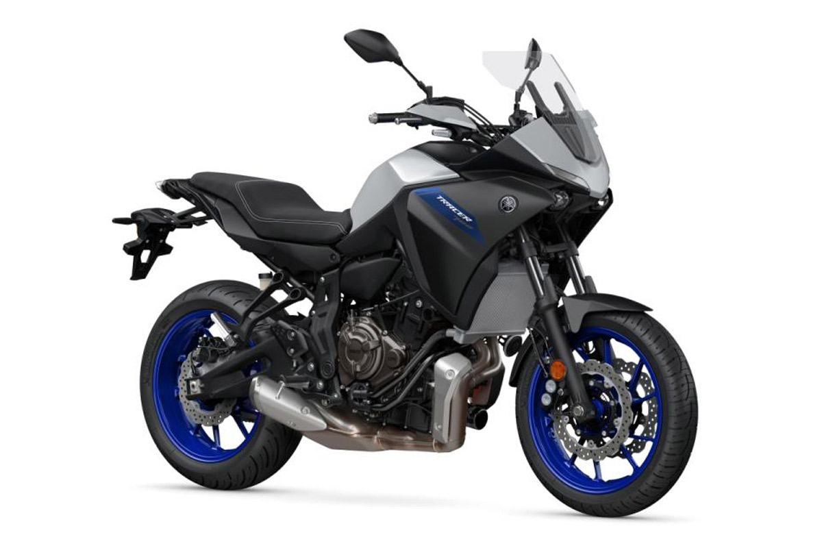 Precios de Yamaha Tracer 700 2020
