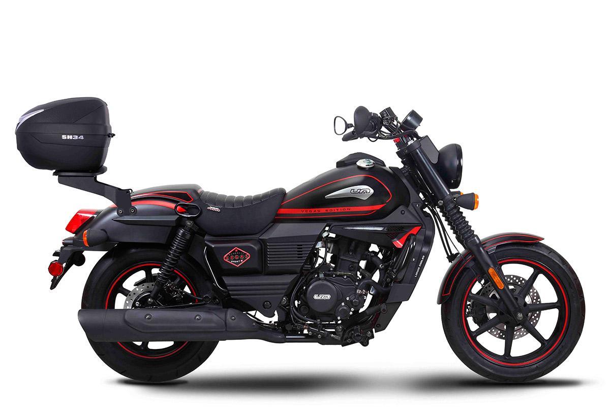 Precios del UM Motorcycles Renegade Vegas Urban