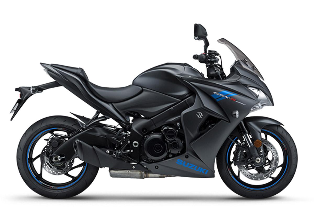 Precios de Suzuki GSX-S1000 F Z