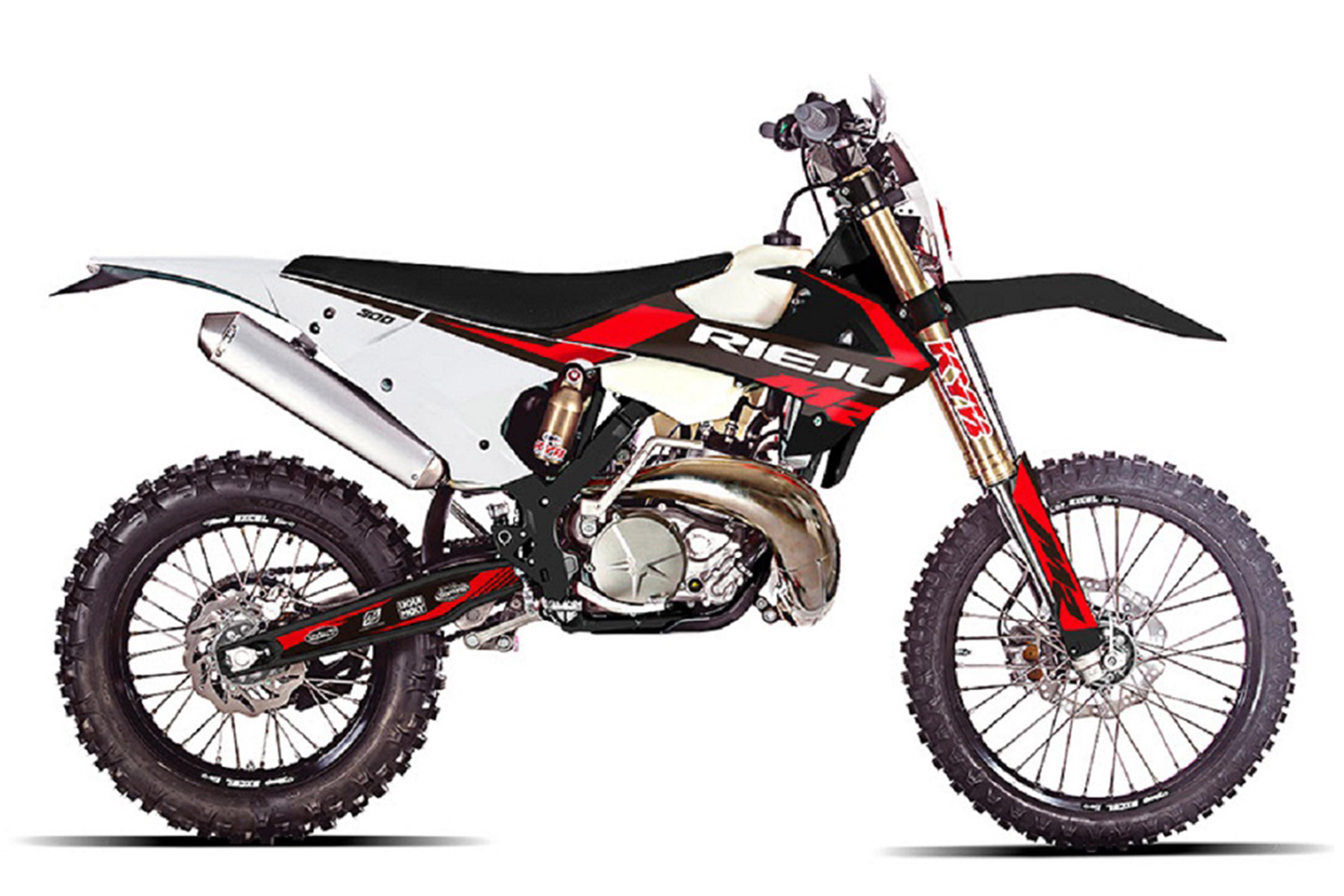 Precios del Rieju MR Racing 300
