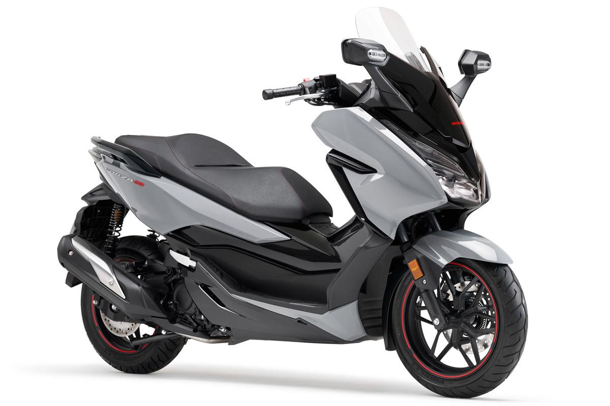 Precios de Honda Forza 300 Limited Edition