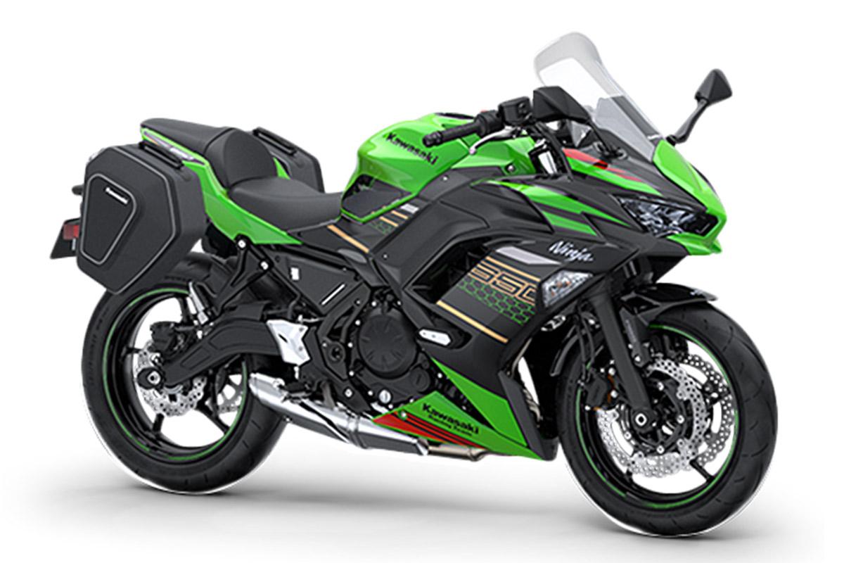 Precios del Kawasaki Ninja 650 SE Tourer