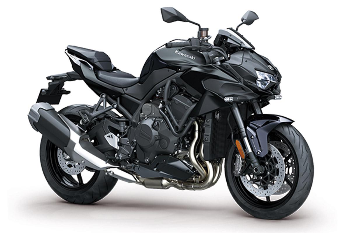 Precios de Kawasaki Z H2