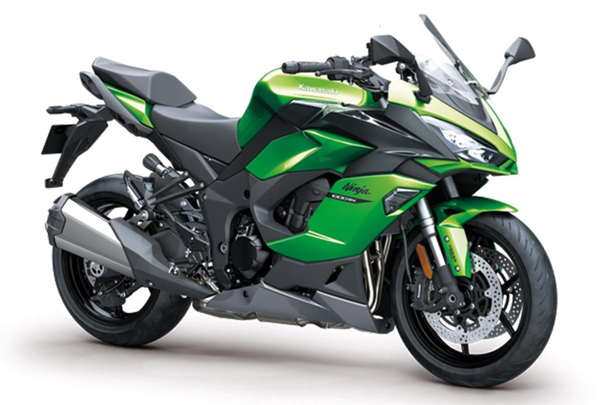 Precios de Kawasaki Ninja 1000 SX