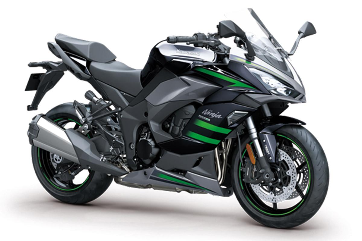 Kawasaki Ninja 1000 SX SE