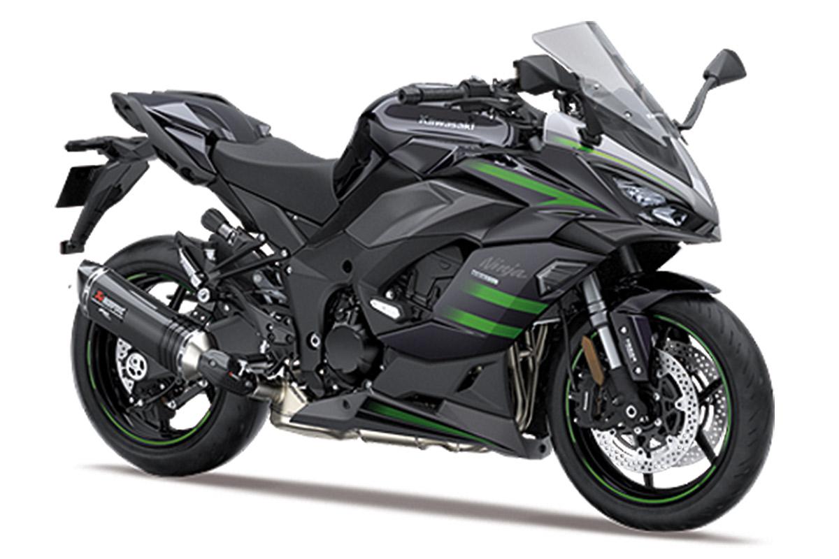 Kawasaki Ninja 1000 SX SE Performance