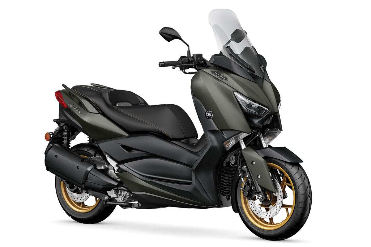 Precios de Yamaha XMAX 300 Tech Max