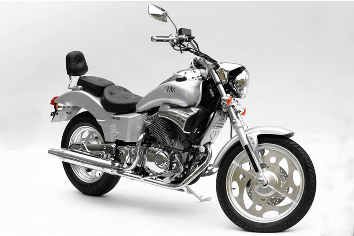 Precios de Mx Motor Silver Star 250