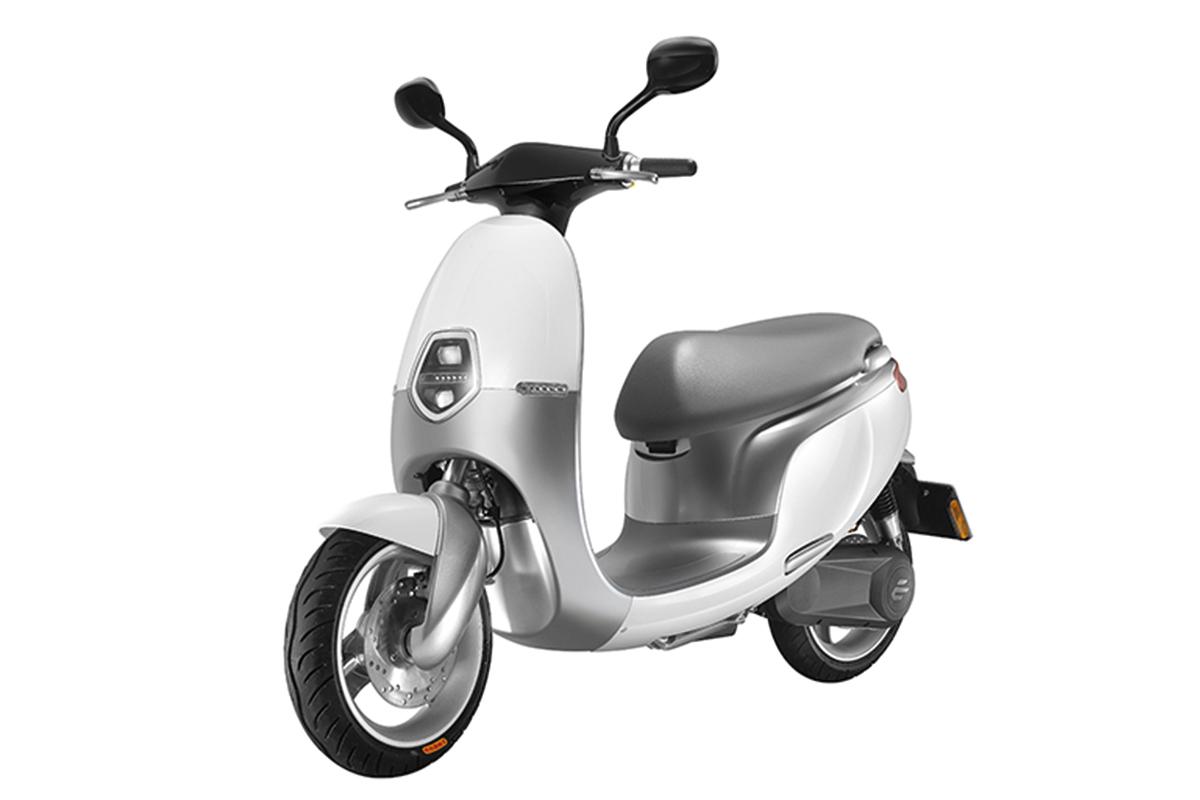 Precios de Sumco Ecooter E1 S30
