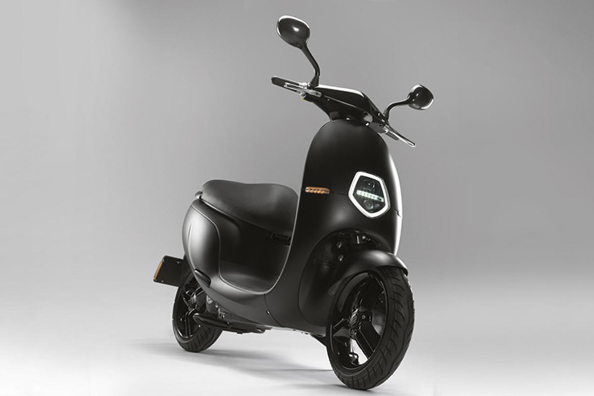 Precios de Sumco Ecooter E1 R40