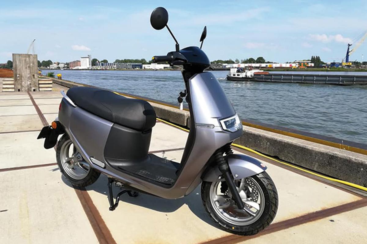 Precios de Sumco Ecooter E2 S30