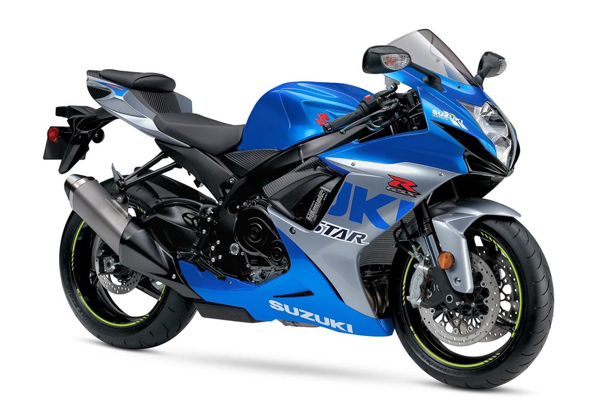Precios de Suzuki GSX-R1000 R 100 Aniversario