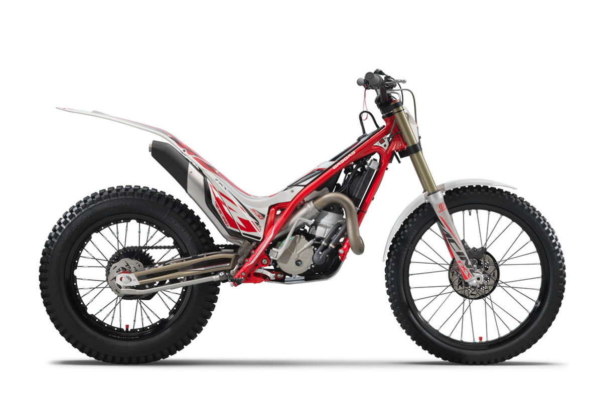 Precios del Gas Gas TXT 250 Racing