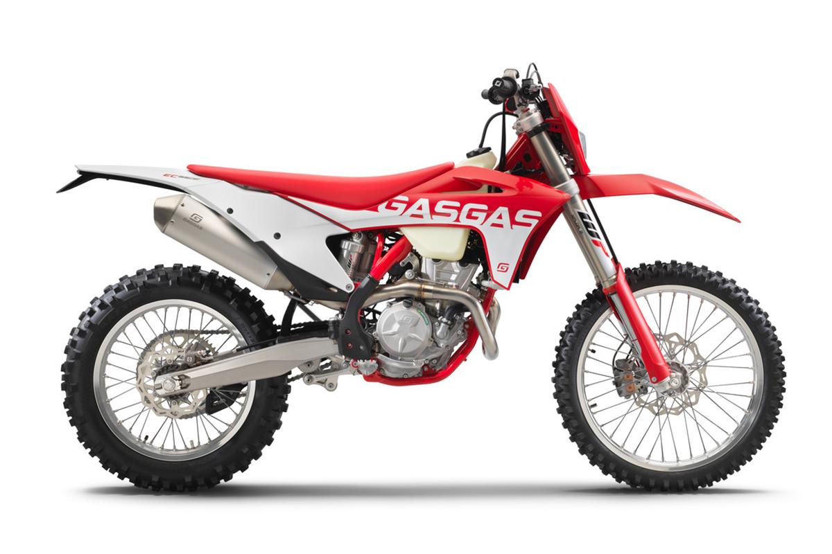 Precios del Gas Gas EC 350 F