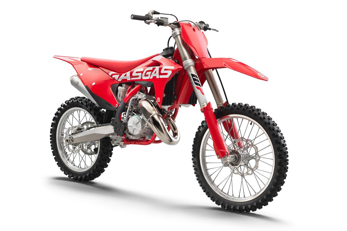 Precios de Gas Gas MC 125