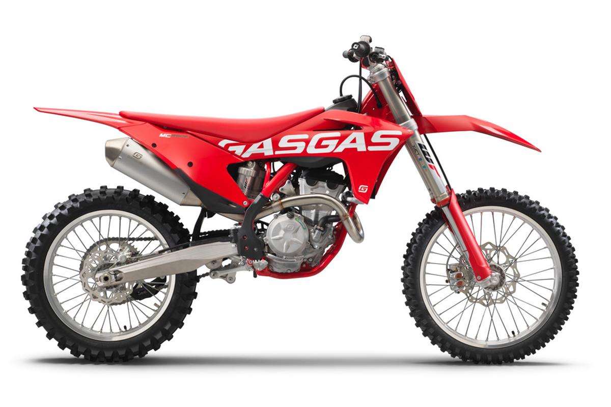 Precios de Gas Gas MC 250 F