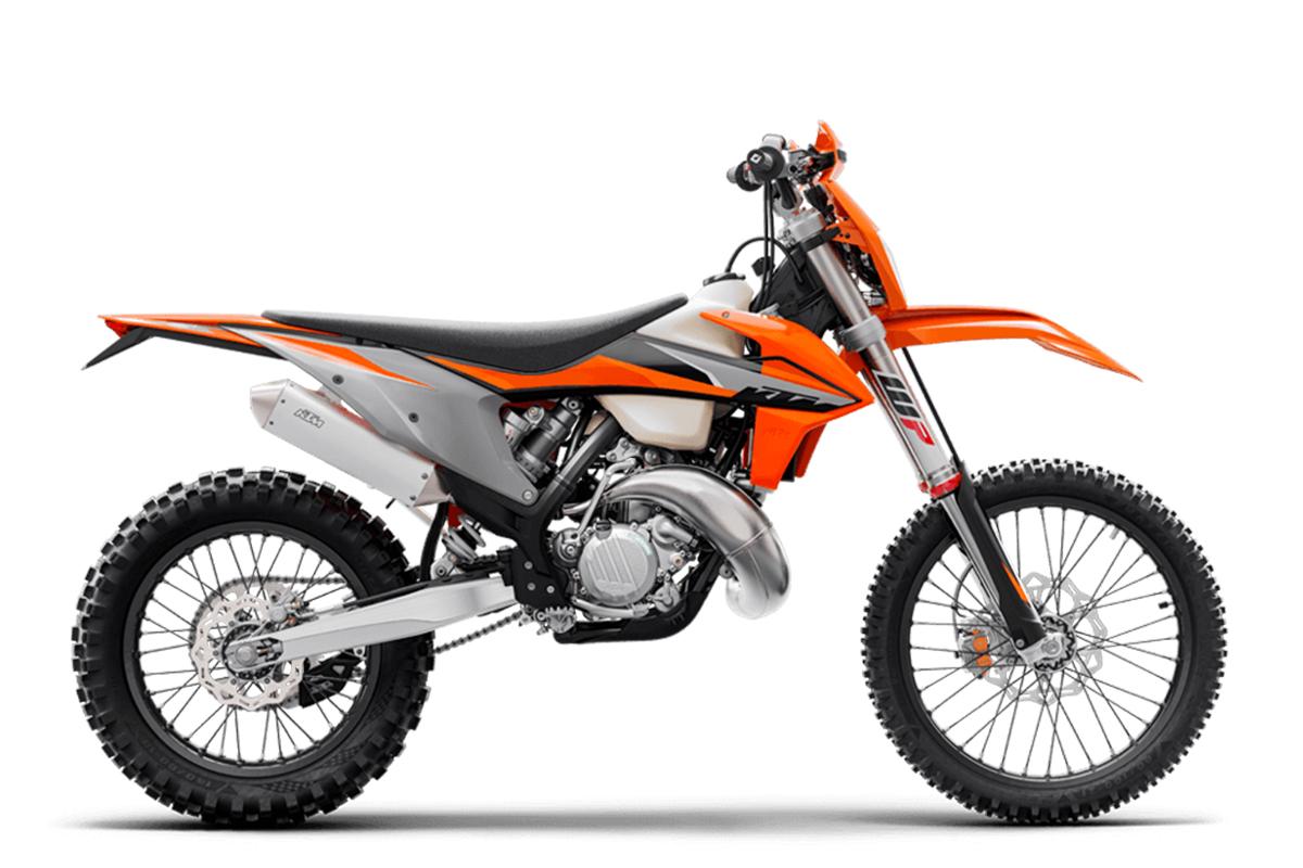 KTM EXC 150 TPI